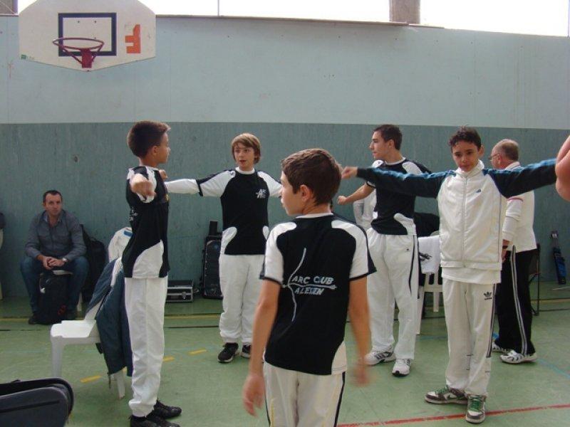 23102011 Alésien Club Compétitions Le Pont St Jeunes Arc Esprit 7wSwqXxC